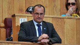 Председатель судейского комитета РФС и член судейского комитета УЕФА Николай ЛЕВНИКОВ.