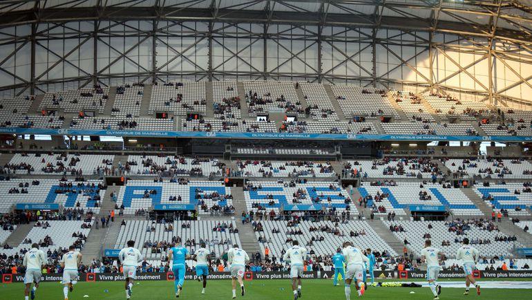 """Стадион """"Велодром"""", на котором пройдет матч Англия - Россия. Фото AFP"""