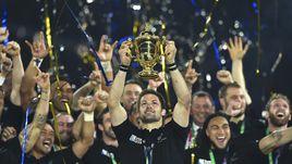 Новая Зеландия стала трехкратным чемпионом мира