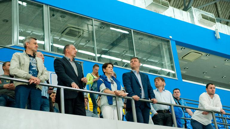 Завершился XII Международный конгресс индустрии зимних видов спорта, туризма и активного отдыха, который прошел в столице зимней Универсиады-2019 – Красноярске.