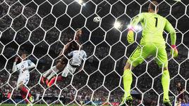 Euro-2016. Англия - Россия
