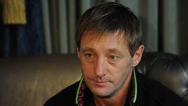"""Новый главный тренер """"Енисея"""" Андрей ТИХОНОВ."""