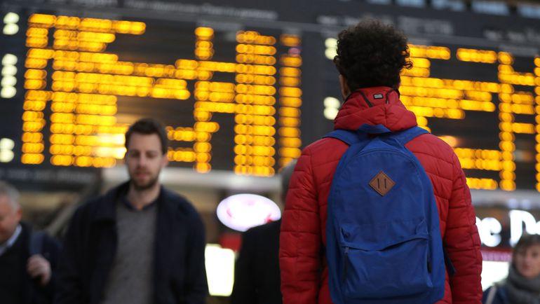 Разобраться в транспортной структуре Парижа - задача непростая. Фото AFP
