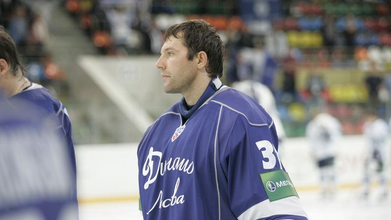 """Виталий ЕРЕМЕЕВ. Фото Никита УСПЕНСКИЙ, """"СЭ"""""""