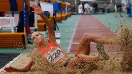 Мемориал Знаменских и чемпионат России могут оказаться для прыгуньи Дарьи КЛИШИНОЙ самыми крупными соревнованиями в нынешнем сезоне.