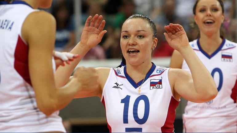 Екатерина ПАНКОВА.