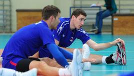 Михайлов не сыграет в Калининграде