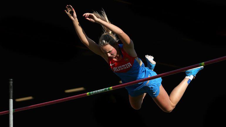 Алена ЛУТКОВСКАЯ. Фото Reuters