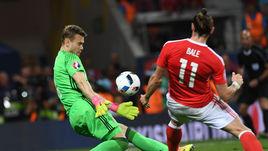 Euro-2016. Россия - Уэльс
