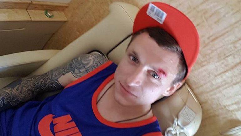 """Павел МАМАЕВ вызвал резонанс """"постом"""" после вылета из Франции. Фото instagram.com"""