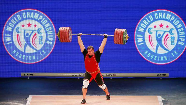 """Алексей ЛОВЧЕВ пытается доказать, что он """"чистый"""" спортсмен. Фото REUTERS"""