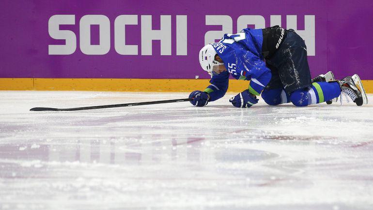 Роберт САБОЛИЧ. Фото Reuters