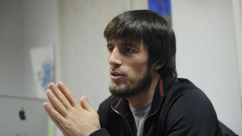 Шамиль Лахиялов: