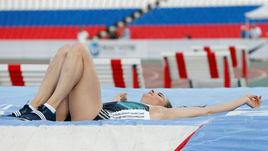 Вторник. Чебоксары. Станет ли чемпионат России последним соревнование в карьере Елены ИСИНБАЕВОЙ?