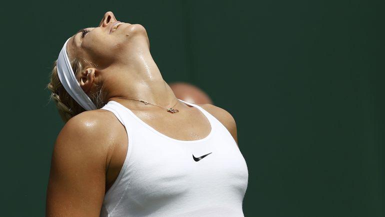 Сабина ЛИСИЦКИ. Фото Reuters