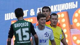 Роман ШИРОКОВ не хочет помогать Игорю ДЕНИСОВУ в ФНЛ.