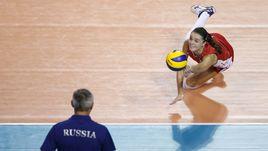 В полуфинал – через Бразилию и Таиланд
