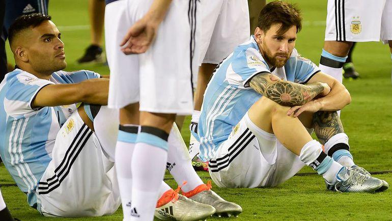 Бьельса сбежал из Рима, чтобы спасти сборную Аргентины? Фото AFP