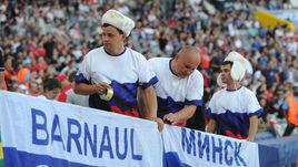 Болельщики сборной России вернулись из Франции разочарованными.