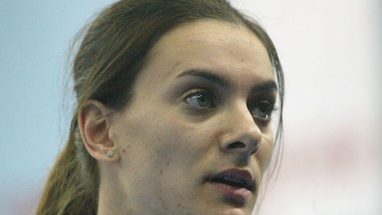 "Елена ИСИНБАЕВА. Фото Федор УСПЕНСКИЙ, ""СЭ"""