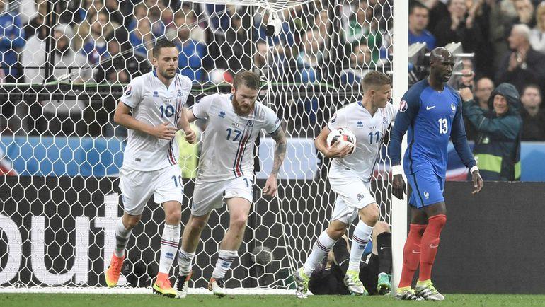Исландская сказка. Фото AFP