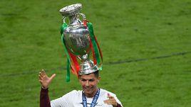 Лучшие кадры Euro-2016