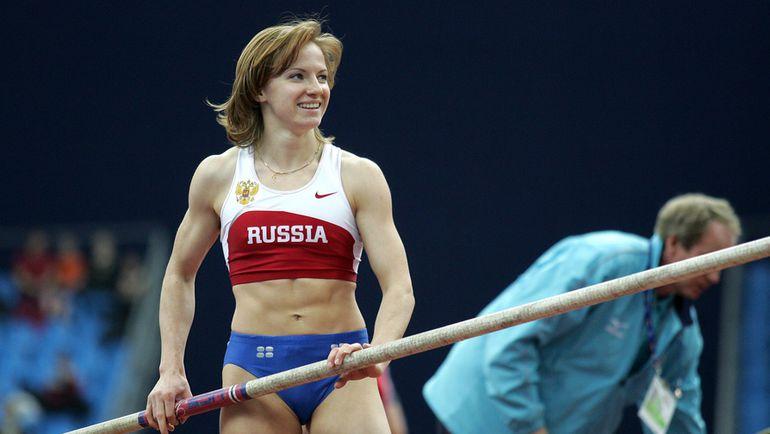 2006 год. Светлана ФЕОФАНОВА.