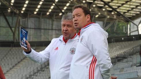 Сергей Балахнин: