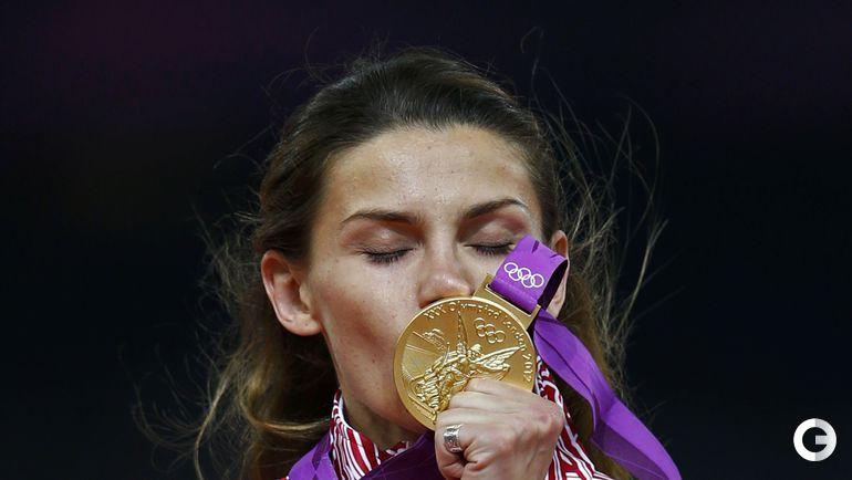 2012 год. Анна ЧИЧЕРОВА.