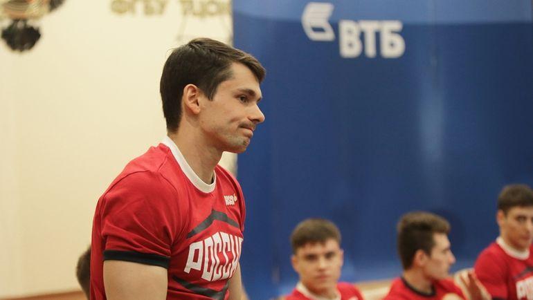 Команда была сформирована по итогам основных стартов этого года. Фото sportgymrus.ru
