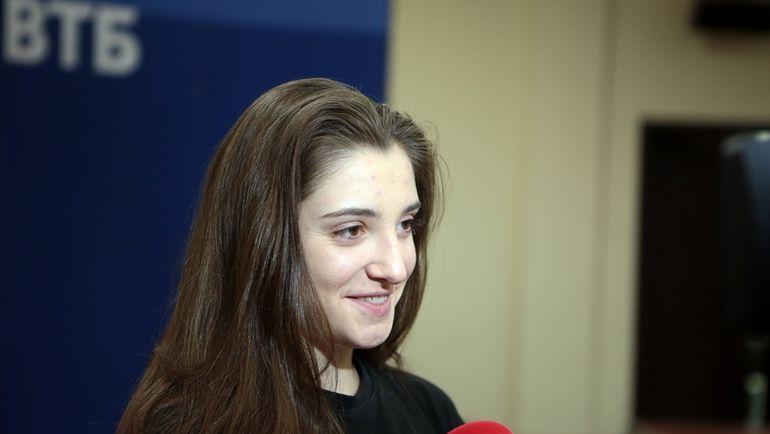 Алия МУСТАФИНА. Фото sportgymrus.ru