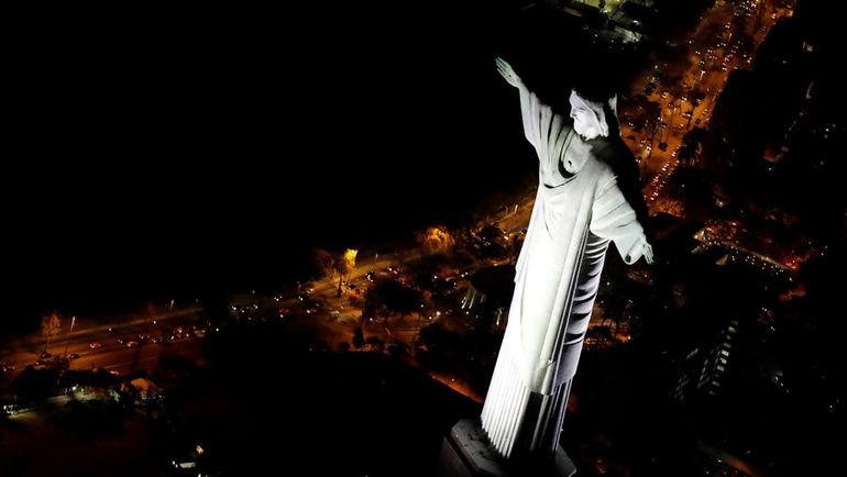Рио-де-Жанейро ждет россиян. Фото Reuters
