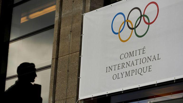 В воскресенье исполком МОК принял решение о допуске сборной России на Олимпийские игры в Рио. Фото AFP