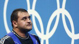 Руслан АЛБЕГОВ, как и другие российские тяжелоатлеты, не сможет выступить на Играх в Рио.