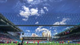 Хорошо ли ты знаешь наш футбол?