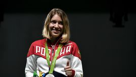 Виталина Бацарашкина: