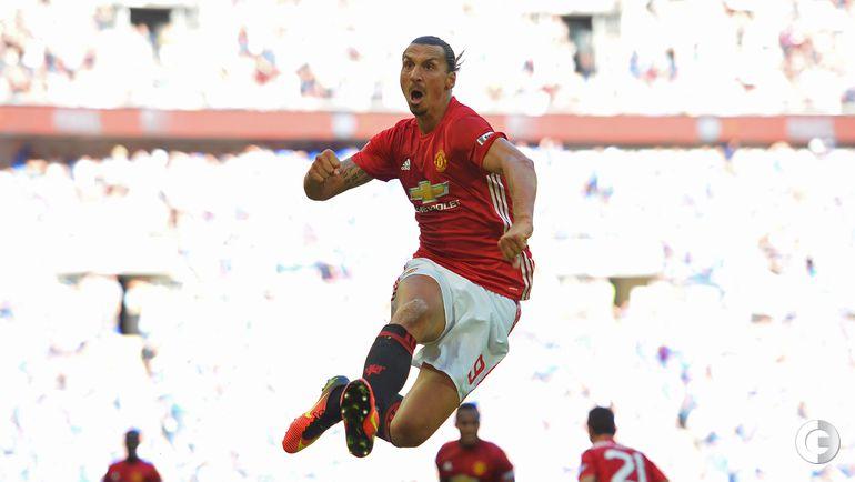 "Сегодня. Суперкубок Англии. ""Лестер"" – ""Манчестер Юнайтед"" – 1:2."