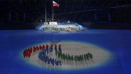 После Игр в Сочи российские паралимпийцы рискуют остаться без Рио.