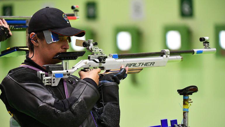Владимир МАСЛЕННИКОВ. Фото AFP