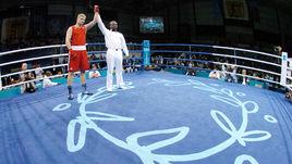 Последней настоящей командой в любительском боксе была команда Поветкина