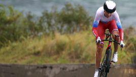 Забелинская: серебряная гонка в Рио