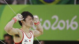 Колонка Щербо об Олимпиаде.  Учимура заставляет меня кричать от восторга