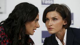 Игры в Рио пройдут без Елены ИСИНБАЕВОЙ и Анны ЧИЧЕРОВОЙ.
