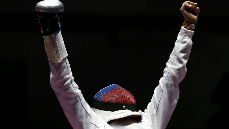 Татьяна ЛОГУНОВА. Фото REUTERS
