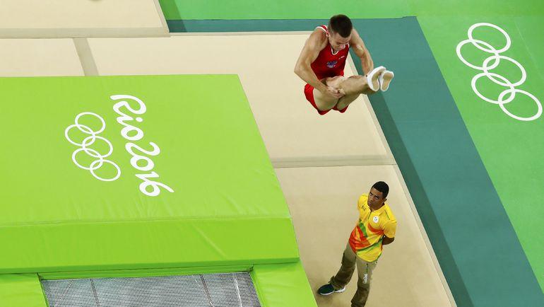 Андрей ЮДИН. Фото REUTERS