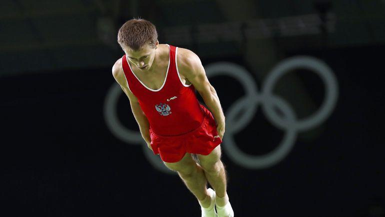 Дмитрий УШАКОВ. Фото REUTERS