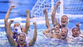 Сегодня. Рио-де-Жанейро. Россия - Испания - 12:10. Победа!
