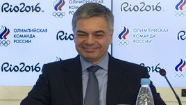 Сергей Шишкарев:
