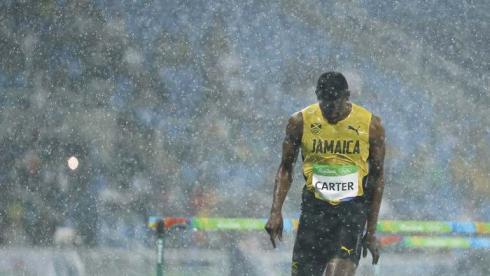 Рио-2016, день 10-й: скандальное золото Тищенко и бразильский ливень
