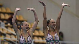 Ищенко и Ромашина – четырехкратные олимпийские чемпионки